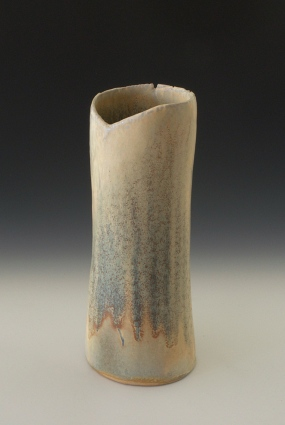 Salt/Soda fired stoneware